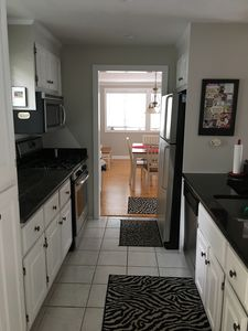 Kitchen with everything you will need for your stay