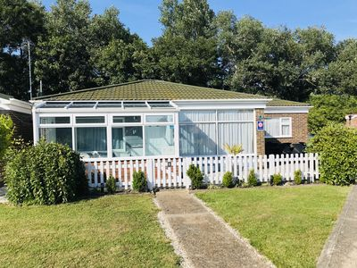 Photo for 3 Bedroom Bungalow In Eastbourne recently refurbished