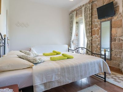 Photo for Cose to Old Town - balcony - comfortable fully equipped modern apartment