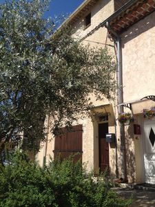 Photo for Village house in the heart of Provence Verte, Var