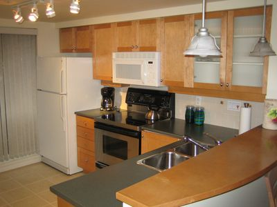 Photo for No elevators City townhouse with garden , small pet welcome ;