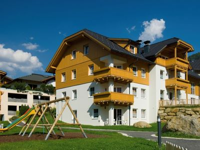 Photo for apartment in the holiday park Landal Bad Kleinkirchheim - Indoor swimming pool with paddling pool
