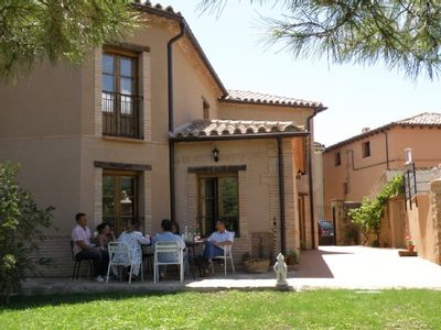 Photo for 5BR Cottage Vacation Rental in Casbas de Huesca, Huesca