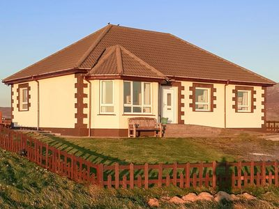 Photo for 3 bedroom accommodation in Smerclate, South Uist