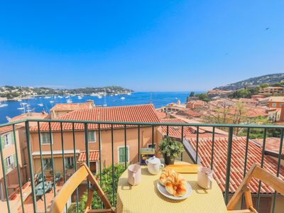 Photo for MAIOUN VILLEFRANCHE AP4121 by RIVIERA HOLIDAY HOME