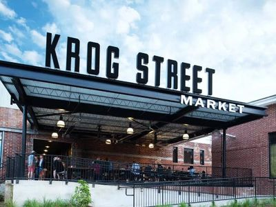 Photo for STAY LOCAL IN INMAN PARK - STUDIO STEPS TO KROG MARKET