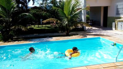 Photo for 6BR House Vacation Rental in Itanhaém, SP