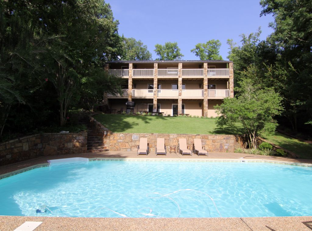 VRBO Hot Springs Arkansas