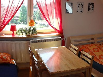 Photo for Apartment in Lubkowo with Internet, Parking, Garden, Balcony (129895)