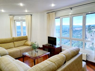 Photo for Homerez last minute deal - Amazing apt in Ronda and Wifi