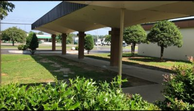 Photo for Americas Best Value Inn Wilson - UNIT 6 (ONE BED) GROUND FLOOR