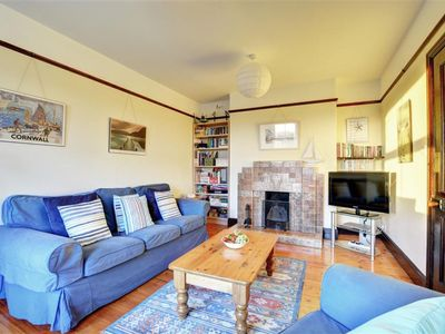 Photo for 3BR Apartment Vacation Rental in St Austell, England