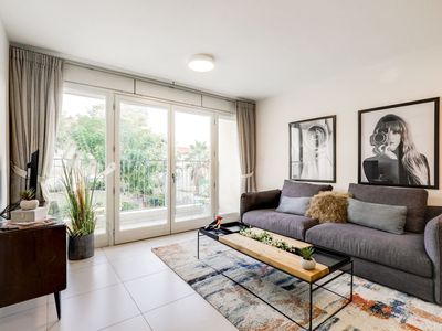 Photo for 2BR Apartment Vacation Rental in Tel Aviv-Yafo