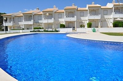 Photo for Villa Situated In A Private Gated Condominium, Adult And Children's Pool