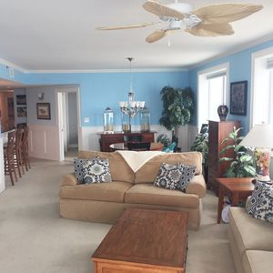 Photo for PENTHOUSE! Oceanfront 4BR Luxury Family-Owed Unit.