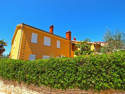 Photo for Holiday apartment Fažana for 3 - 4 persons with 2 bedrooms - Holiday apartment