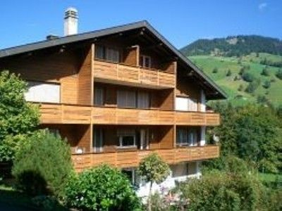 Photo for Well-kept apartment in the Swiss mountains (whether Interlaken)