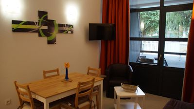 Photo for Apartment 4 people Saint-Lary Village