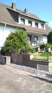 Photo for Apartment / app. for 5 guests with 75m² in Heeßen (68167)