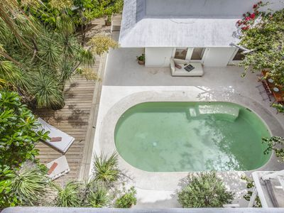 """Photo for Amazing """"Villa Los Angeles"""" With hotel-like amenities and Next to the BEACH!"""