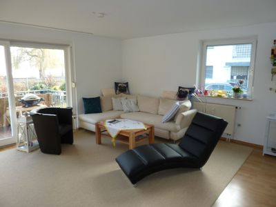 Photo for 2BR Apartment Vacation Rental in Bodman-Ludwigshafen