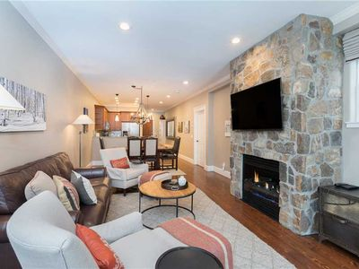 Photo for Telluride's River Club 3-Bedroom Residence - 203