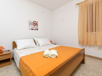 Photo for Apartments Helena (34021-A4) - Ivan Dolac - island Hvar