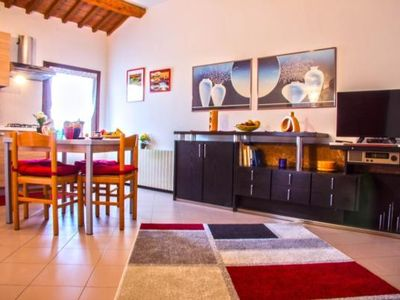 Photo for Holiday apartment Montagnana for 1 - 4 persons with 1 bedroom - Historical building
