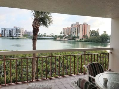 Photo for Beautiful Gated Community located right on the Water