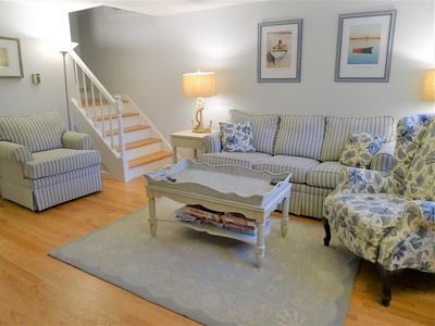Photo for UPGRADED CONDO FOR 6 CLOSE TO COCKLE COVE BEACH!