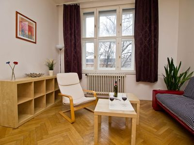 Photo for 3BR 3 minutes walk from Old Town Square