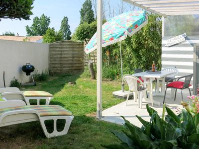 Photo for Vacation home Roses Tremières (TSH112) in Talmont Saint Hilaire - 2 persons, 1 bedrooms