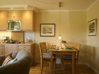 Photo for Apartment Seestern - Haus Friedeburg - Family Maenss
