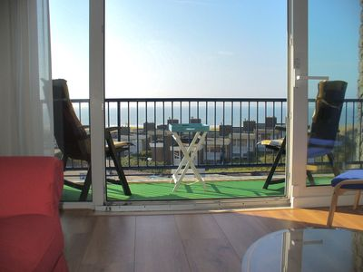 Photo for 2BR Apartment Vacation Rental in Bergen aan Zee, Limburgo