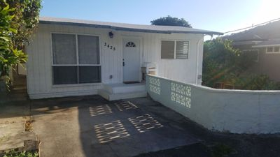 Photo for Private Home w/ Off Street Parking in Kaimuki