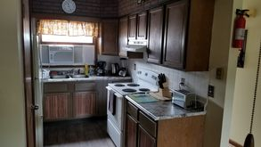 Photo for 3BR Apartment Vacation Rental in Virginia, Illinois