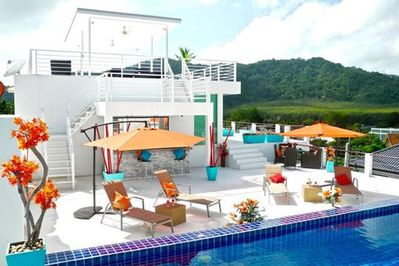 Cozy and big property in Nai Harn