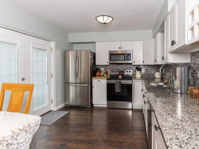 Photo for 4BR House Vacation Rental in St. Petersburg, Florida