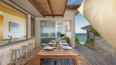 Photo for Sea Shack - Pacific Palms Holidays