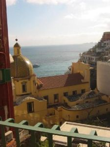 Photo for Positano: Casa Leucosia... in a wonderful ancient villa,in the heart of Positano