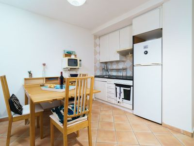 Photo for Apartment Montañar 82 in Jávea/Xàbia - 3 persons, 1 bedrooms