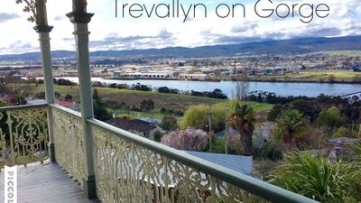 Photo for Trevallyn on Gorge - Launceston