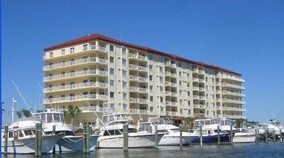 Photo for Beaufort NC Condo with Amazing Waterviews