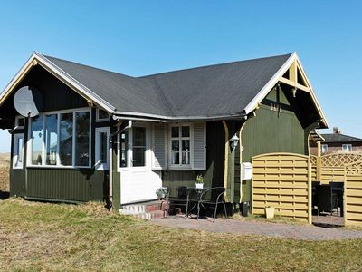 Photo for Vintage holiday home in Rømø with Sandy Beach nearby