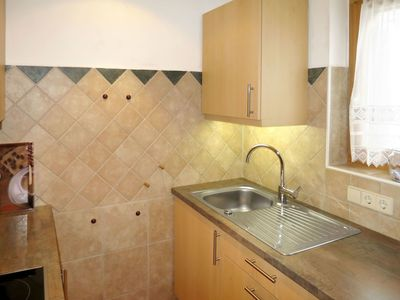 Photo for Nice apartment for 4 people with WIFI, TV, balcony and parking