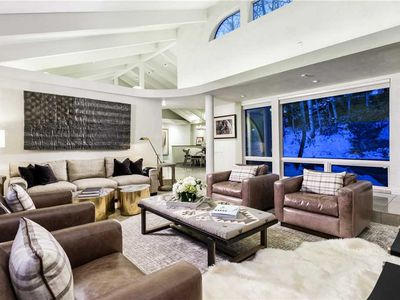 Photo for 6BR House Vacation Rental in Snowmass Village, Colorado