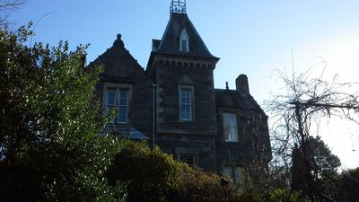 Photo for Ladyhill House 4-Star self catering Birnam / Dunkeld Perthshire