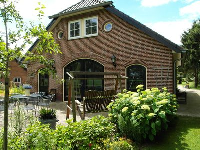 """Photo for ranquil Holiday Home in Bronckhorst near Forest"""""""