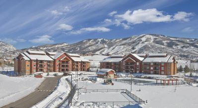 Photo for 3BR Condo w/ Indoor/Outdoor Pools, Hot Tubs, WiFi & Free Ski Shuttle! 90 Reviews