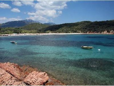 Photo for 3BR House Vacation Rental in Monacia-D'aullène, Corse
